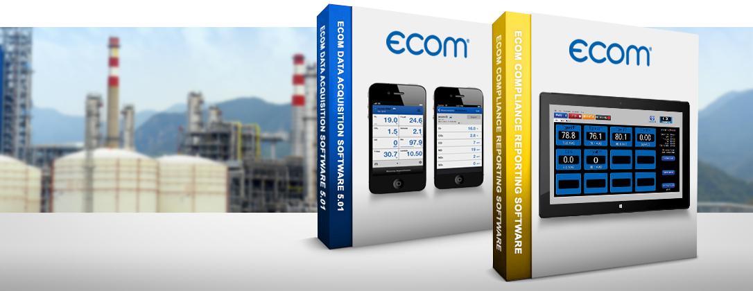 ECOM Software